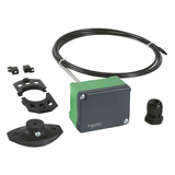 Датчик средней температуры канальный STD400-04 -50/50, -50…50°C,0,4м,4-20мА