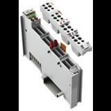 2-канальный модуль ввода дискретных