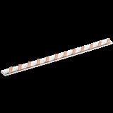 Шина соед. типа PIN (штырь) 1Р 63А (дл.1м) ИЭК YNS21-1-063