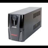 ИБП линейно-интерактивный 850 ВА INFO850SI ДКС