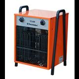 Тепловентилятор КЭВ-15С40Е 0/9/15 кВт 380В