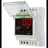 Ограничитель мощности ОМ-1-3 1ф, диапазон 1-10 кВт, DIN 230В