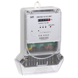 Счетчик электроэнергии STAR 302/1 С4-5 7,5 Э Т трехфазный CCE-3C1-3-02-3 IEK