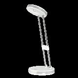 Светильник настольный LED PTL-620 4Вт 3500K 250lm белый