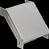 Поворот на 45 гр. вертикальный внешний 50х100 CLP3N-050-100. 80px x 80px