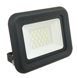 Прожектор LED PFL- C- 10w new 6500K IP65 с рамкой .5005990 JAZZWAY