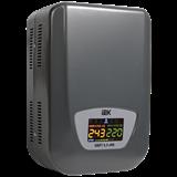 Стабилизатор напряжения настенный серии Shift 5,5 кВА IVS12-1-05500 IEK