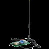 Модуль связи АСКУЭ STAR GPRS 62,5 мА до до 3,6 Мбит/с IEK