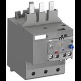 Реле перегрузки электронное EF65-70 диапазон уставки 25.0 - 70.0А для контакторов AF40, AF52, AF65, класс перегрузки 10E, 20E, 30E 1SAX331001R1101 ABB