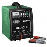 Пуско-зарядное устройство Hitachi AS340 для автомобильных аккумуляторов