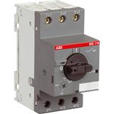 Выключатель авт. MS116-6.3   50кА с регулир. тепловой защитой 4-6,3А