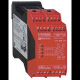 Preventa Модуль безопасности 24В XPSAK311144P Schneider Electric