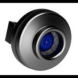 Вентилятор канальный центробежный CFk 125 MAX  SHUFT
