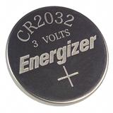 Элемент питания таблетка 2032  Energizer