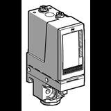 Электромеханический датчик давления, 10Бар, 1 С/О, 2 регулируемых порга XMLB010A2S12 Schneider Electric