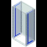 Стойки вертикальные, для шкафов Conchiglia В=1390мм 095770087 ДКС
