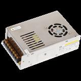 Драйвер LED ИПСН-PRO 250Вт 12 В блок - клеммы IP20 LSP1-250-12-20-33-PRO IEK