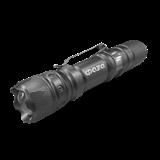 Фонарь Ручной LED A8-L1WZ-1AA титан ФАZA