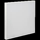 Светильник встраиваемый светодиодный LED ДВО 404045 40Вт 4000K 595мм опал IP54 LDVO3-404045-54-OP-K01 IEK