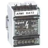 Кросс-модуль 100А на DIN-рейку 004884 Legrand