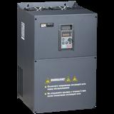 Преобразователь частоты Control-L620 380В, 3Ф 55-75 kW 110-152A CNT-L620D33V55-75TE IEK