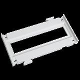 Основной элемент фальш-панели прозрачный 'UNIVERSAL' YIS50-OFP-K08 IEK