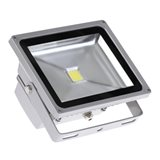 Прожектор светодиодный LED PFL- 10W/ BLUE/GR Jazzway. 80px x 80px