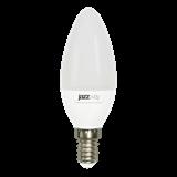 Лампа LED E14 11Вт 5000К 980Lm 230В свеча мат. POWER Jazzway