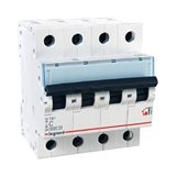 Выключатель автоматический Legrand TX3 4п 25A (С) 6000. 80px x 80px