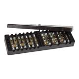 Коробка испытательная переходная КИП-С-IP20- 245519 КЭАЗ