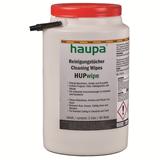 Салфетки для очистки 'HUPwipe' 80 шт. 280x215 мм 170118 HAUPA