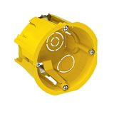 Коробка установочная 1-постовая Multifix 2,5мм2 IP20 D71 IMT35150 Schneider Electric