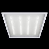 Панель LED PPL 595/U 36Вт 4000K 595мм призма .2853486H JAZZWAY