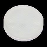 Лампа LED GX53 6Вт 850/5000K 460Lm 220В мат. ЭКО