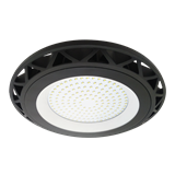 Светильник подвесной светодиодный (LED) PHB UFO 100Вт 5000K D276 IP65