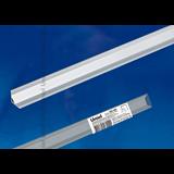 Профиль для светодиодной (LED) ленты накладной UFE-A05 SILVER 200 POLYBAG 2м