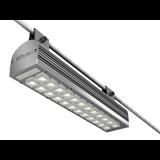 Светильник светодиодный LED ОПТИМА подвесной 25Вт 2600lm 5000K IP67  0913 LEDeffect