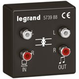 Ограничитель напряжения для звуковой системы 573988 Legrand
