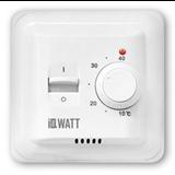 Терморегулятор IQ THERMOSTAT M мех. бел. 00401 IQWatt Inc.