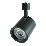 Светильник трековый LED PTR 05 30Вт 4000K 1-фаз. черный