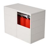 DKC Трансформатор с литой изоляцией 800 кВА 10/0,4 кВ D/Yn–11 IP31 TDA08ADYN1AB000 ДКС