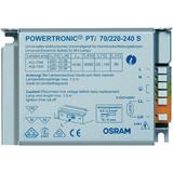 ЭПРА OS PTI 70W 220-230V S для ламп ДРИ,ДНаТ 110X75X30 4008321049629 Ledvance/Osram