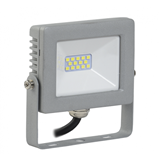 Прожектор СДО 07-10 светодиодный серый IP65  ИЭК. 80px x 80px