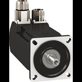 Двигатель BMH 70мм 2,5Нм IP54 700Вт, без шпонки BMH0702T02F1A Schneider Electric