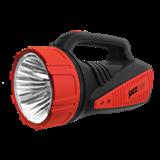 Фонарь Прожектор LED Accu7-L5W-bk (черн.) JAZZway