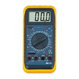 Мультиметр цифровой Professional MY63 TMD-5S-063 IEK
