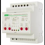 Ограничитель мощности ОМ-1-2 1ф, диапазон 3- 30 кВт, д.т. -40 до +60° С, DIN 50-260В АС