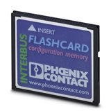 CF FLASH 256MB APPLIC A 2988793 PHOENIX CONTACT