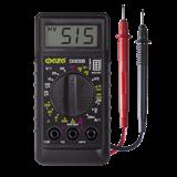Мультиметр цифровой DG830B КАТ I 500В ФАZА .4895205008748 ФAZA