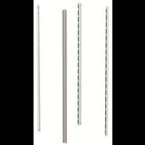 Стойки вертикальные, В=2200мм, без дополнительных креплений, 1 упаковка - 4шт. R5KMN22 ДКС